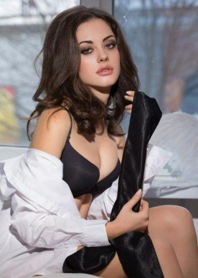 Проститутка Нелли